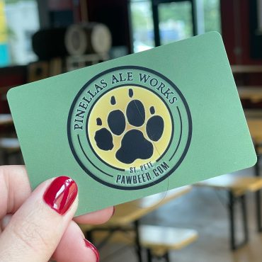 PAW Gift Card