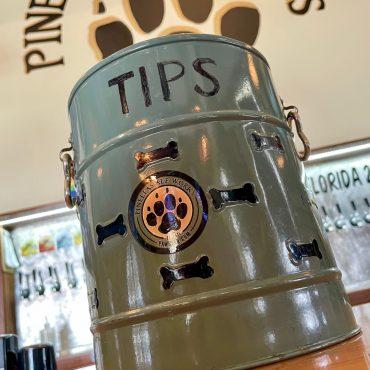 Tips for your bartender