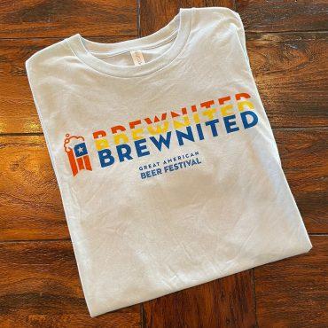 Brewnited Shirt - Front